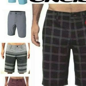 O'neill Men's Lightweight Quick Dry Hybrid Shorts